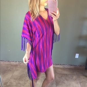 Nordstrom Swim Cover Up Size XS